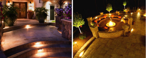 Outdoor Lighting and Landscape - McCurdy Electric Blog :: Outdoor Lighting And Landscape